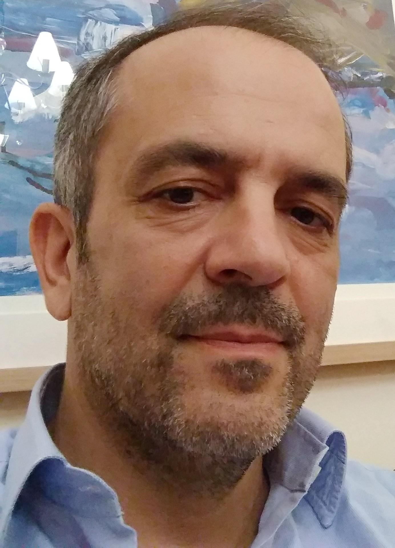 Nektarios Kavroulakis (Elgo Demeter)