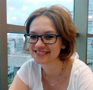 Maria Pappas