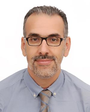 Dr. Rachid MENTAG